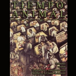 Revista Tiempo Animal